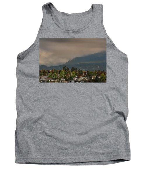 Burnaby Mountain Tank Top