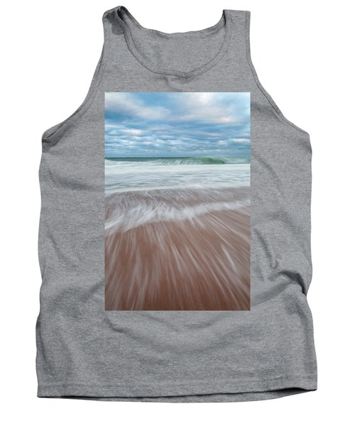 Cape Cod Seashore 2 Tank Top
