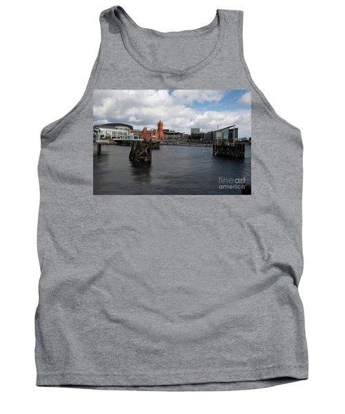 Cardiff Bay  Tank Top