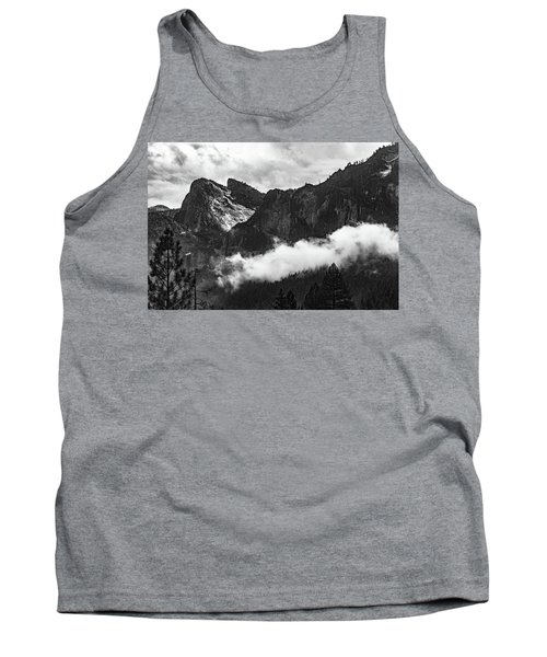 Cathedral Rocks Tank Top