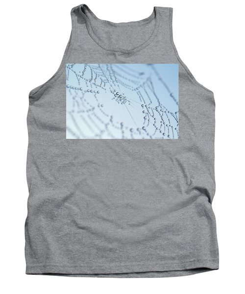 Centered Tank Top