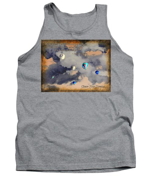 Chase Your Dreams Tank Top
