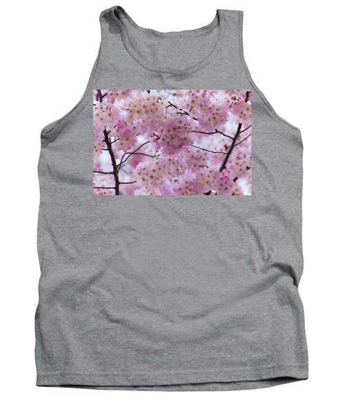 Cherry Blossoms 8625 Tank Top