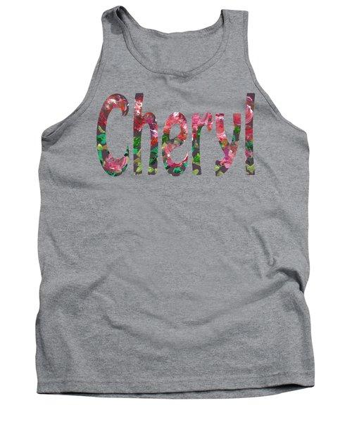 Cheryl Tank Top
