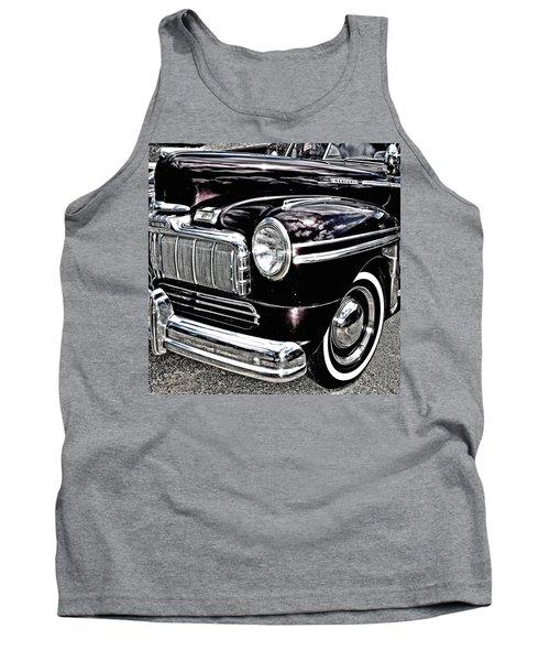 Classic Mercury Tank Top