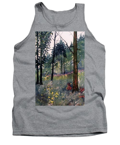 Codbeck Forest Tank Top