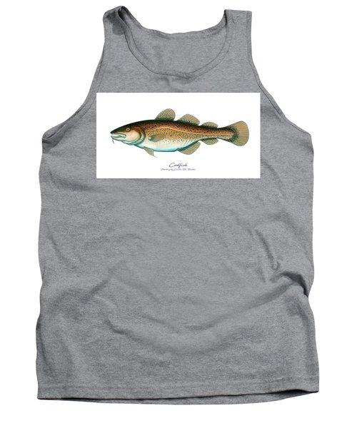 Codfish Tank Top