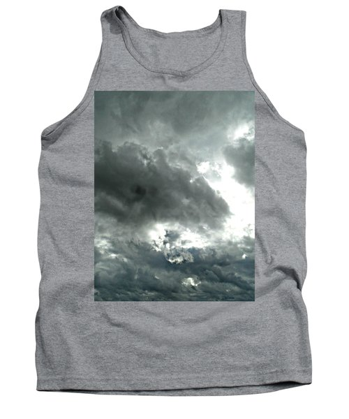 Colossal Covering Tank Top