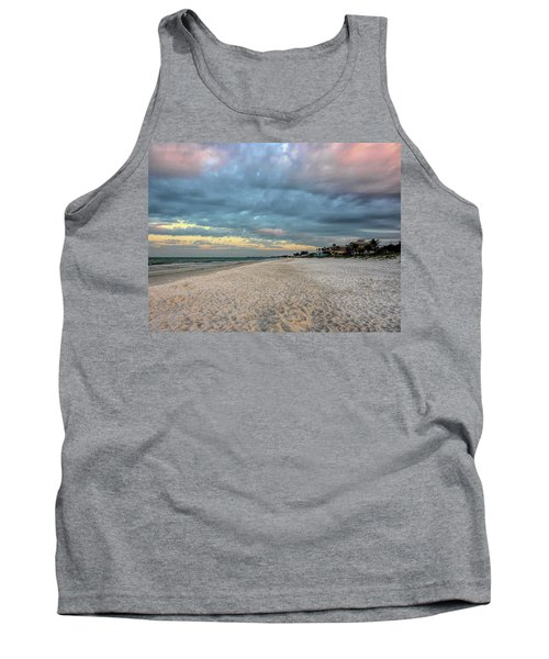 Cotton Candy Sky Tank Top