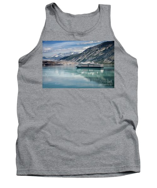 Cruise Ship Tank Top
