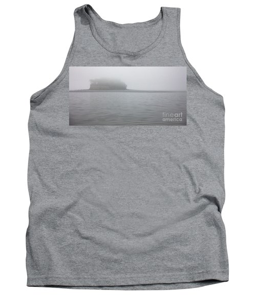 Cutts Island State Park Tank Top