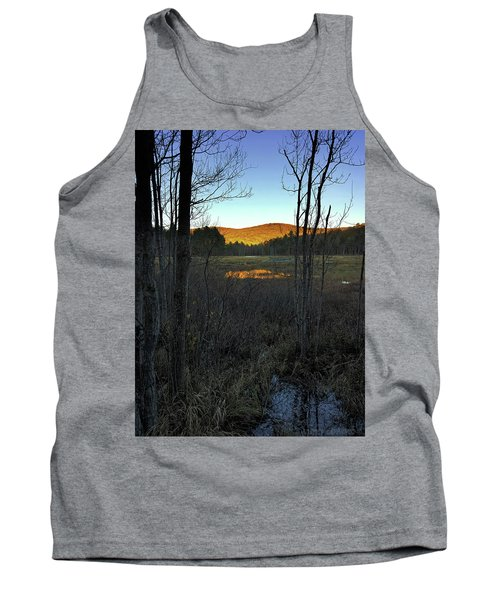 Day Of Eternity Tank Top