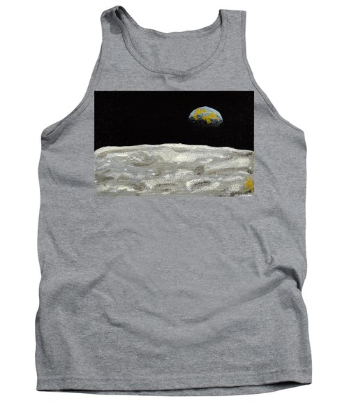 Death By Starlight Tank Top