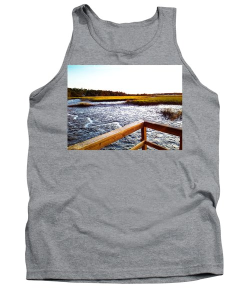 Dock Point Tank Top
