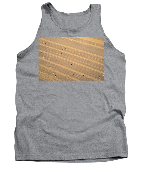 Dot Matrix Tank Top