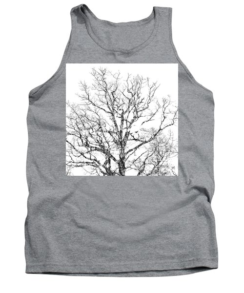 Double Exposure 1 Tank Top