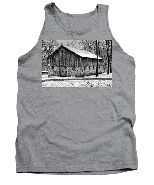 Down The Old Dirt Road Tank Top
