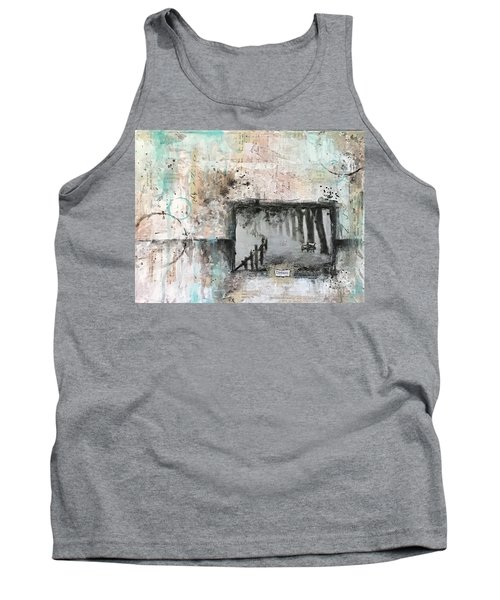 Dream With Me Tank Top
