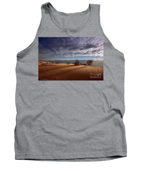Dune In Motion Tank Top