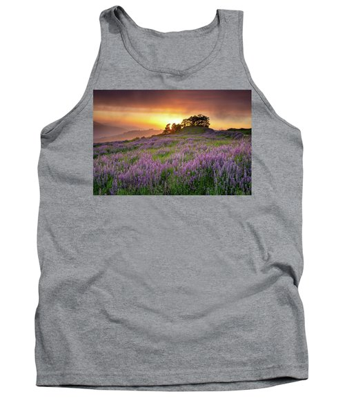 Tank Top featuring the photograph End Of Day by Jason Roberts