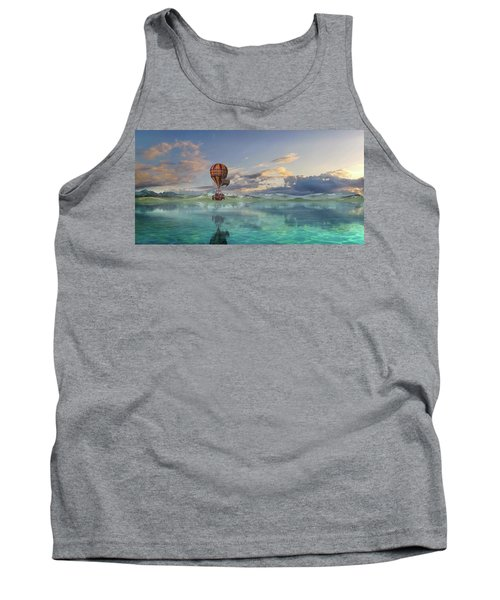 Endless Journey Tank Top