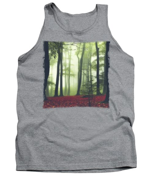 Fall Haze Tank Top