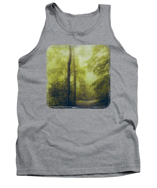 Forest Walk Tank Top
