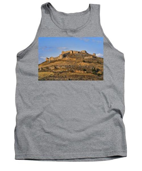 Fortress Larissa Tank Top