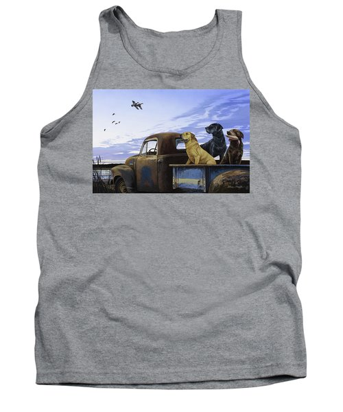 Full Load Tank Top