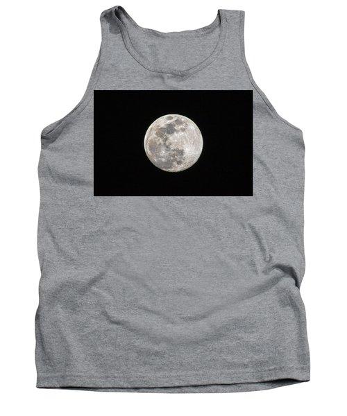 Full Moon Tank Top