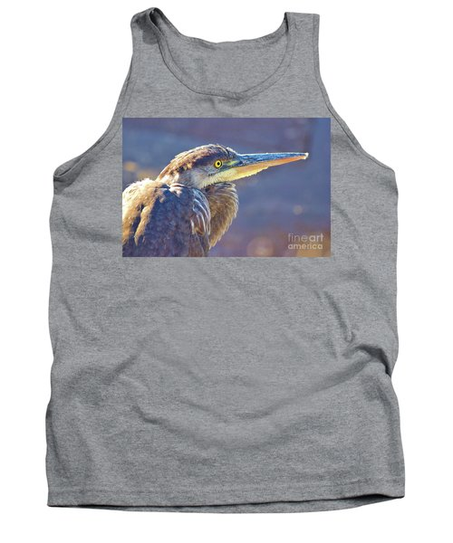 Gbh Waiting For Food Tank Top