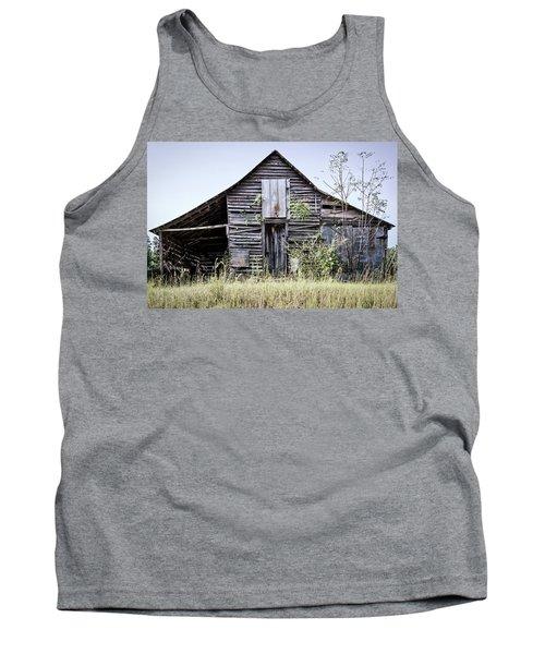 Georgia Barn Tank Top