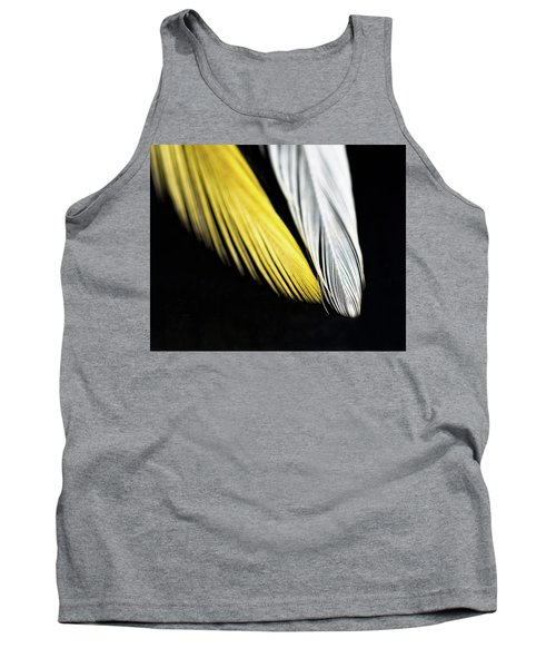 Give Me Wings So I Can Fly Tank Top