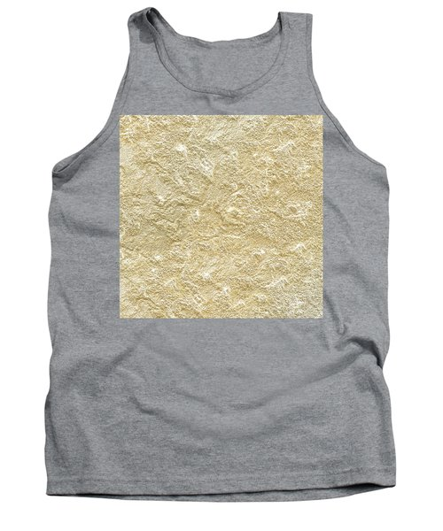 Gold Stone  Tank Top