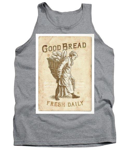 Good Bread Tank Top