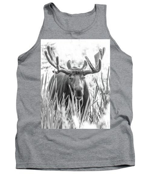 Grand Entry  Tank Top