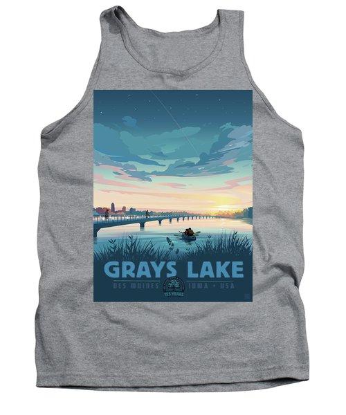 Grays Lake Tank Top