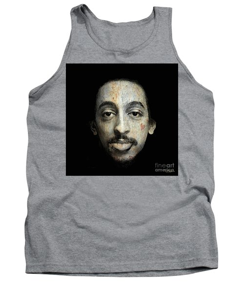 Gregory Hines Tank Top