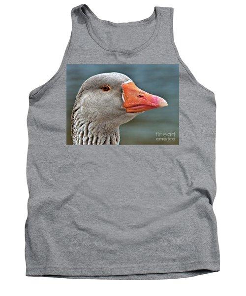 Grey Goose Tank Top