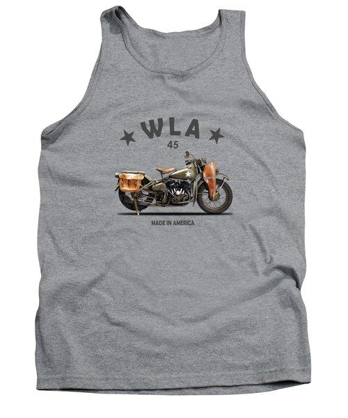 Harley Davidson Wla Tank Top