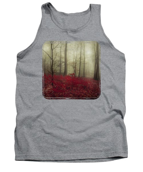 Hidden Place Tank Top