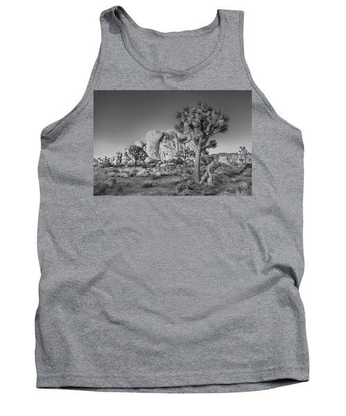 Hidden Valley Rock Tank Top