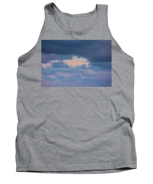 High Above The Clouds Tank Top