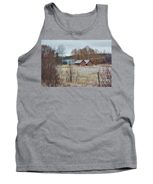His And Hers Tank Top