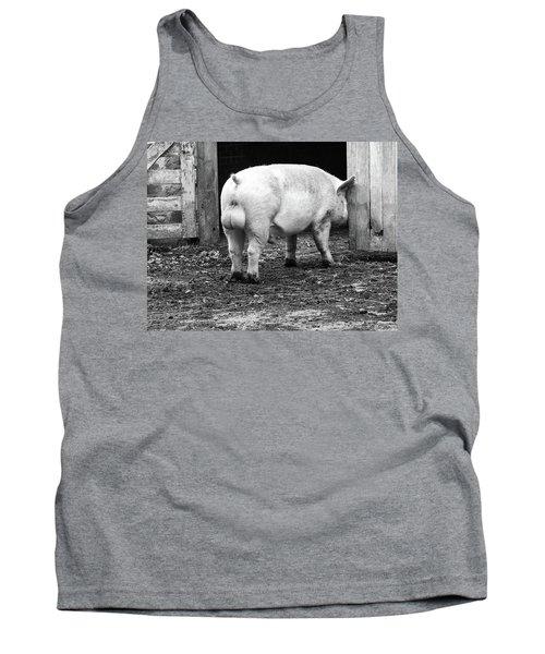 hog Tank Top