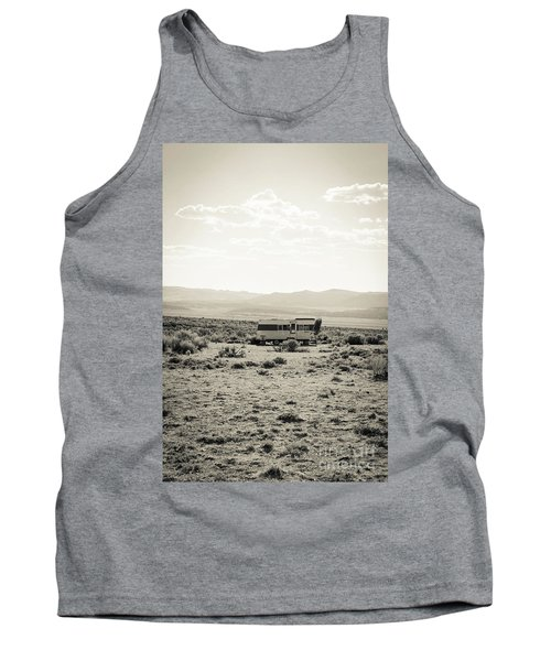 Home Home On The Range Tank Top