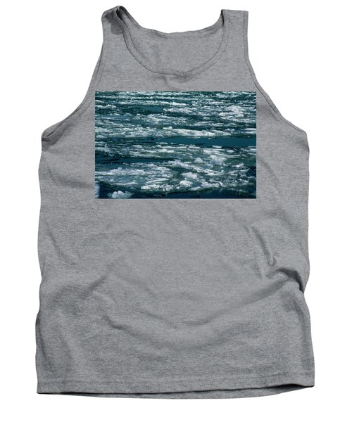 Ice Cold Tank Top
