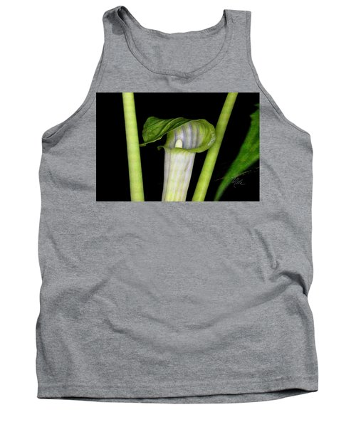 Jack In The Pulpit Tank Top