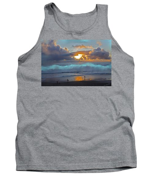 Behold Tank Top