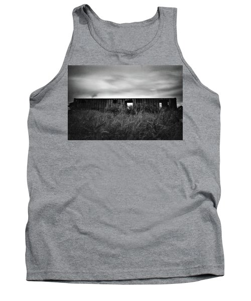 Land Of Decay Tank Top